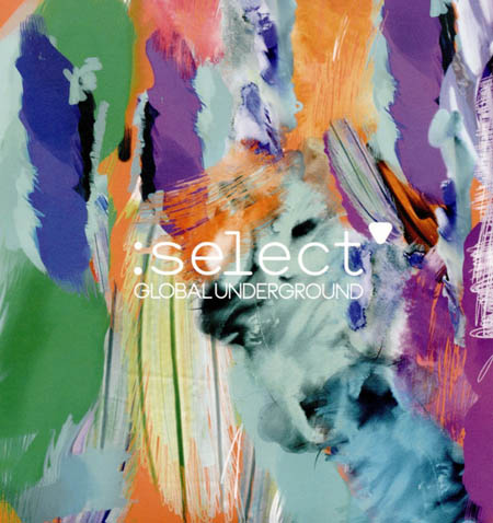 2CD - Various Artists :Select