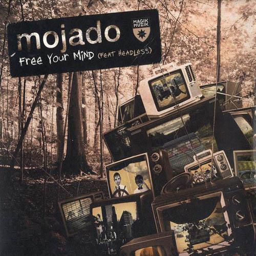 12inch - Mojado Feat. Headless Free Your Mind