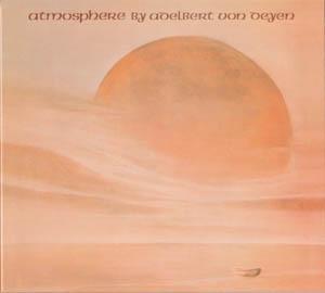 CD - Von Deyen, Adelbert Atmosphere