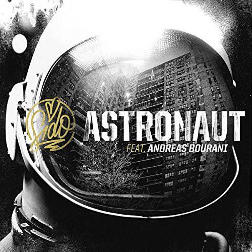 CD:Single - Sido Feat. Andreas Bourani Astronaut