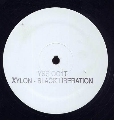 12inch - Xylon Black Liberation
