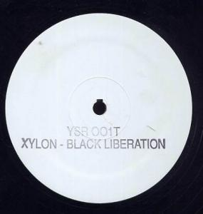 12inch - Xylon Black Liberation