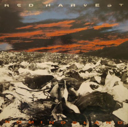 LP - Red Harvest Nomindsland