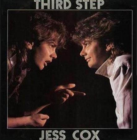 LP - Cox, Jess Third Step