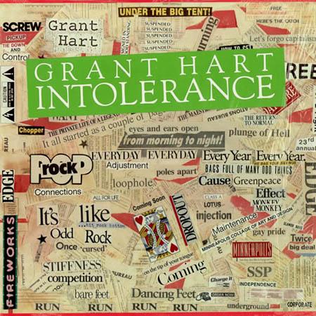 LP - Hart, Grant Intolerance