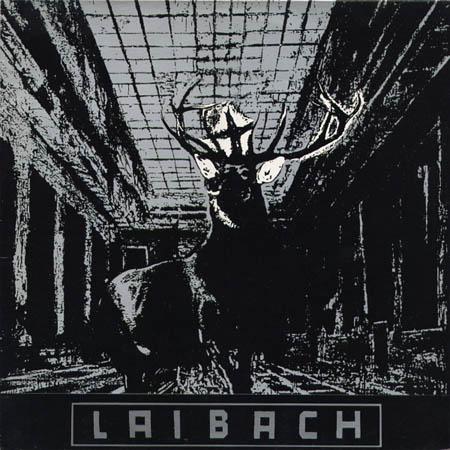 LP - Laibach Nova Akropola