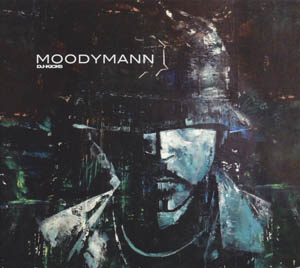 CD - Moodymann DJ Kicks