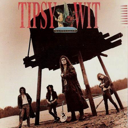 CD - Tipsy Wit Songs & Dreams