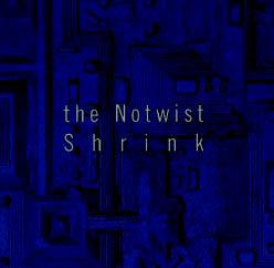 CD - Notwist,The Shrink