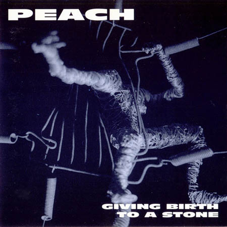 LP - Peach Giving Birth To A Stone