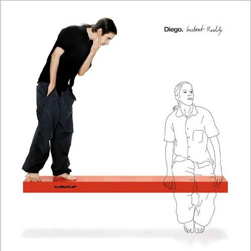 CD - Diego Instant Reality