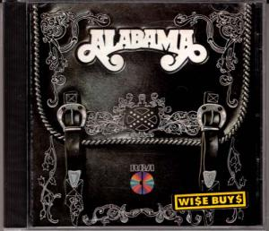 CD - Alabama Feels So Right