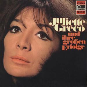 LP - Greco, Juliette Juliette Gr