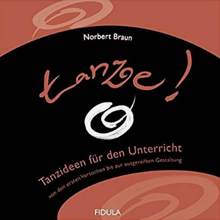 CD - Braun, Norbert Tanze