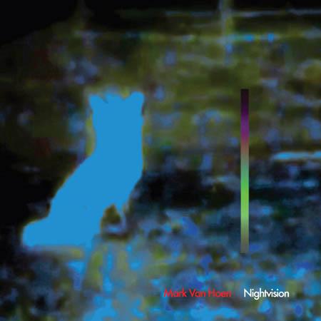 CD - Van Hoen, Mark Nightvision