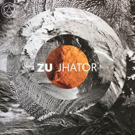 CD - Zu Jhator