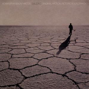 CD - Bryanbaum Wiltzie, Adam Salero