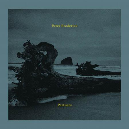 CD - Broderick, Peter Partners