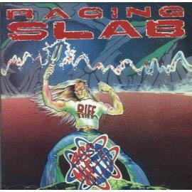 LP - Raging Slab Assmaster