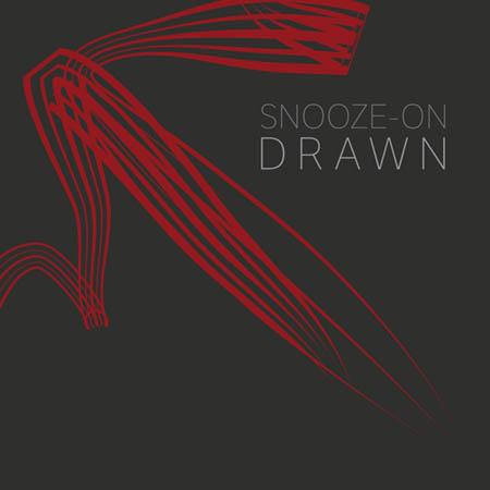 CD - Snooze-On Drawn