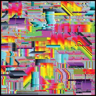 12inch - Team Doyobi Digital Music Volume 1