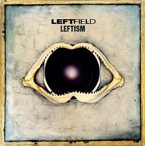 2LP - Leftfield Leftism
