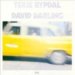 CD - Rypdal, Terje & David Darling Eos