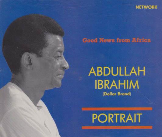 2CD - Abdullah Ibrahim aka Dollar Brand Good News From Africa