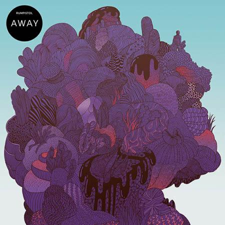 CD - Rumpistol Away