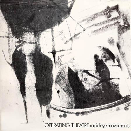 LP - Operating Theatre Rapid Eye Movements