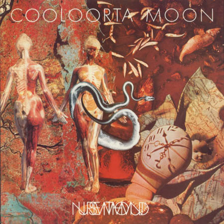 12inch - Nurse With Wound Cooloorta Moon