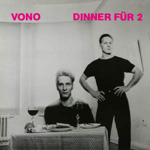 CD - Vono Dinner F