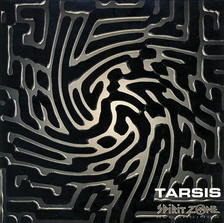 12inch - Tarsis Millenium / Endless Rising