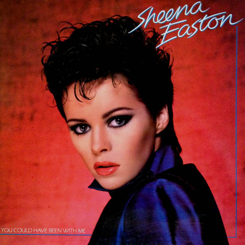 LP - Easton, Sheena You Could Have Been With Me