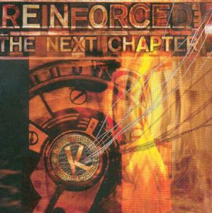 CD - Various Artists Reinforced - The Next Chapter