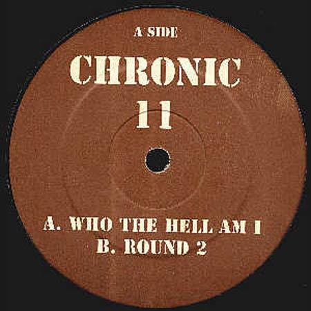 12inch - Keith, Ray Chronic 11