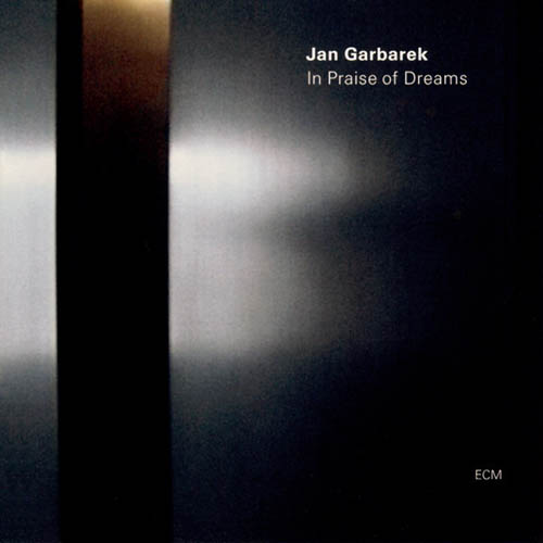 CD - Garbarek, Jan In Praise Of Dreams