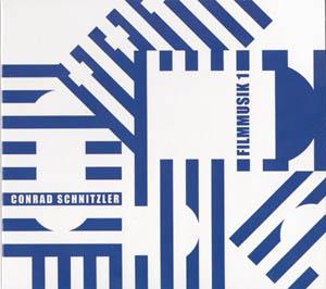 CD - Schnitzler, Conrad Filmmusik 1