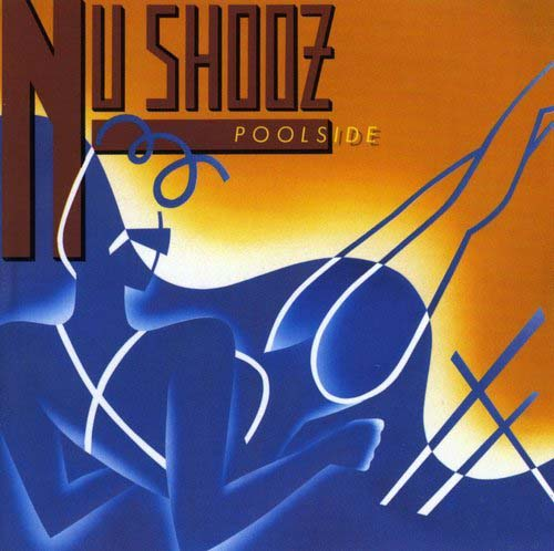 LP - Nu Shooz Poolside