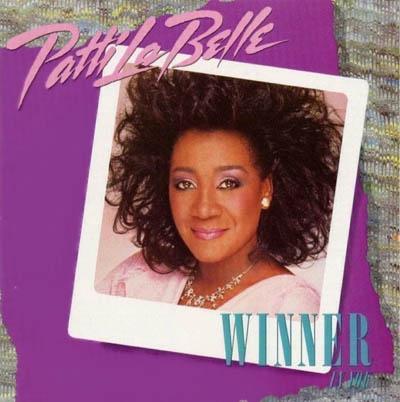 LP - LaBelle, Patti Winner In You