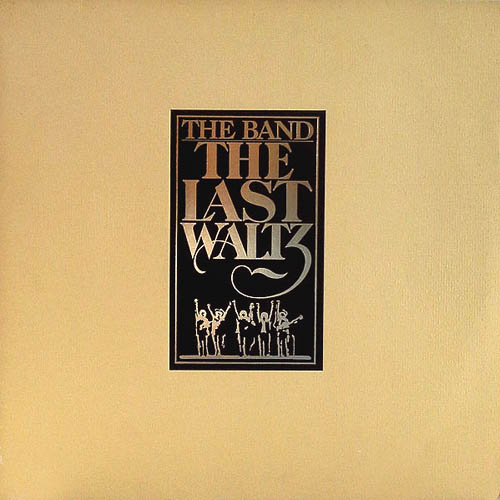 3LP - Band, The The Last Waltz