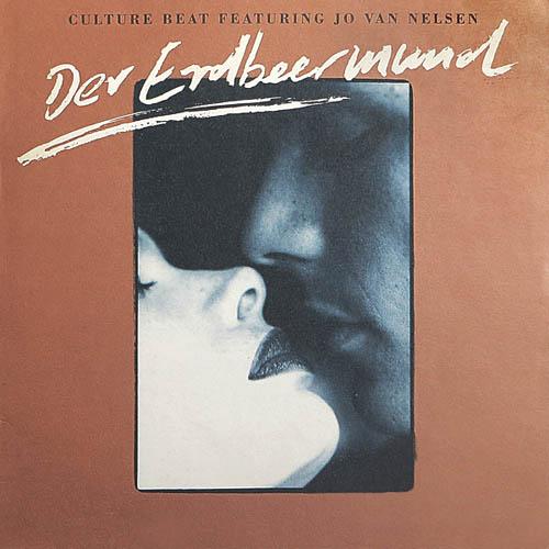 12inch - Culture Beat Featuring Jo Van Nelsen Der Erdbeermund