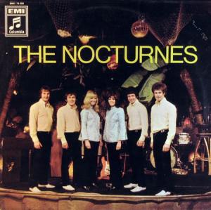 LP - Nocturnes, The The Nocturnes
