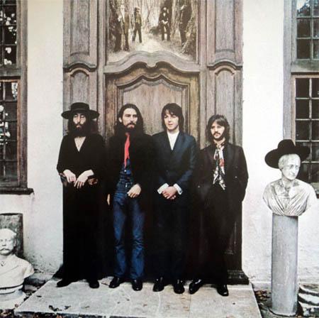 LP - Beatles Hey Jude