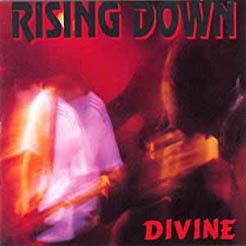 CD - Rising Down Divine