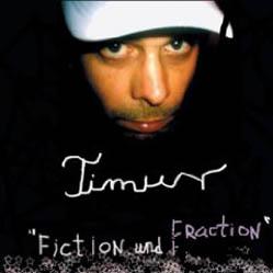 CD - Timur Fiction Und Fraction