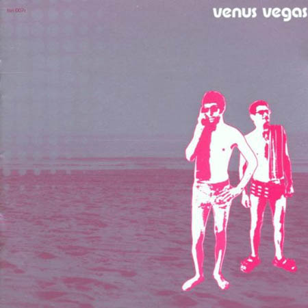 CD - Venus Vegas Gold