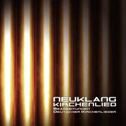 CD - Various Artists Neuklang Kirchenlied