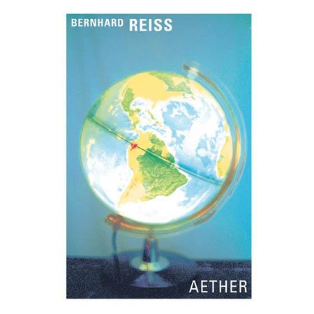 CD - Reiss, Bernhard Aether