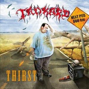 LP - Tankard Thirst